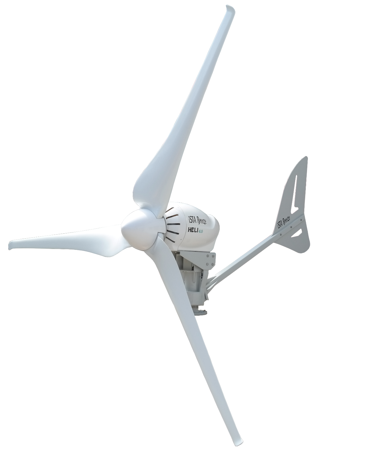 Heli 4 48V Wind Turbine